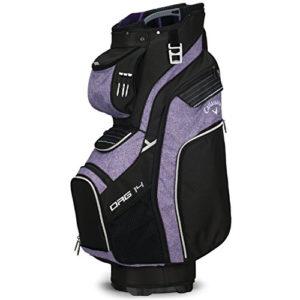 10 Callaway Golf Org 14 Cart Bag