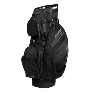 2 Sun Mountain Golf Cart Bag