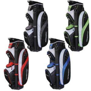 3 PROSiMMON Cart Golf Bag