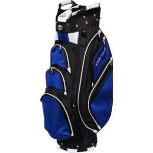 4 Hot-z golf cart bag