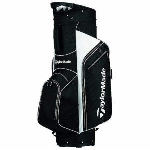 6 TaylorMade Golf TM Cart Golf Bag 5.0