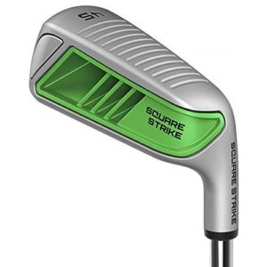 Square Strike Wedge -Pitching & Chipping Wedge for Men & Women