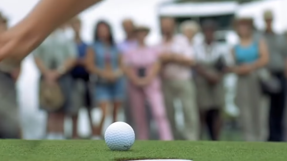 How To Compress The Golf Ball Image