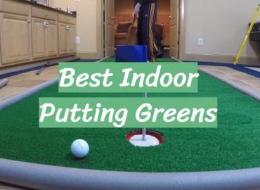 Best Indoor Putting Greens