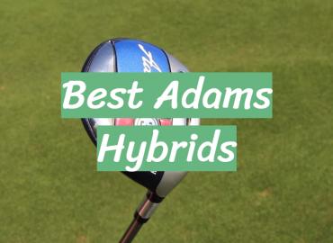 Best Adams Hybrids