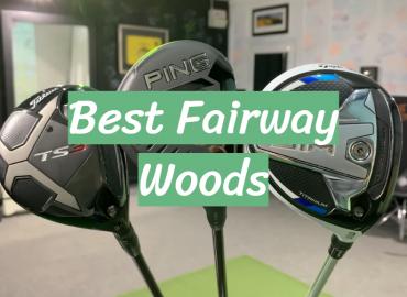 5 Best Fairway Woods