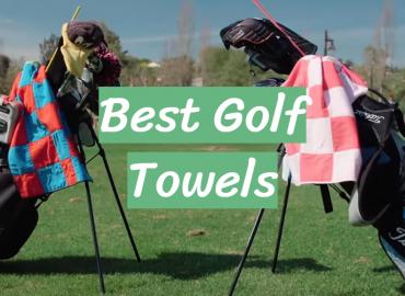 5 Best Golf Towels
