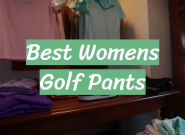 Best Womens Golf Pants