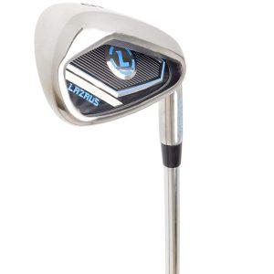 LAZRUS Premium Golf Irons Individual or Golf Irons Set for Men