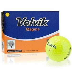 Volvik Magma Non-Conforming Distance Golf BallsVolvik Magma Non-Conforming Distance Golf Balls