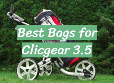 5 Best Bags for Clicgear 3.5