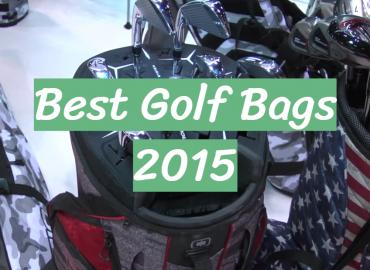 Best Golf Bags 2015