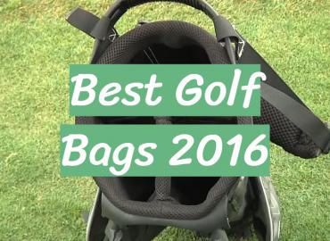 Best Golf Bags 2016