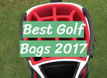Best Golf Bags 2017