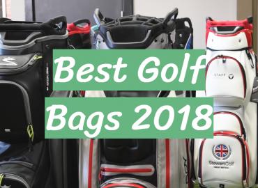 Best Golf Bags 2018