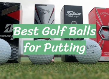 Best Golf Balls for Putting