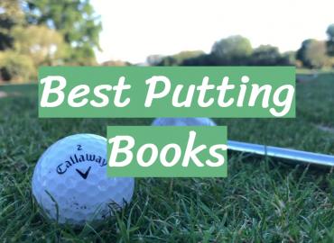 Best Putting Books