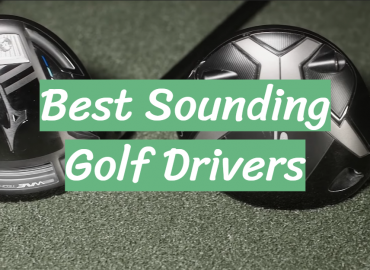 Best Sounding Golf Drivers