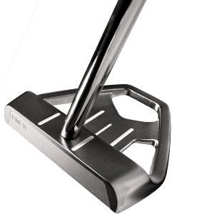 Medicus Overspin CM2i Cast CS Aluminium Insert Mallet Golf Putter