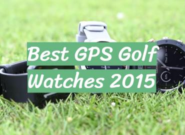 Best GPS Golf Watches 2015